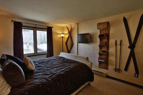 Terracehouse Condominiums A Destination Residence - Snowmass Village, CO 81615