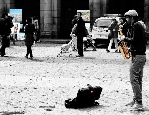 Calle Cava Baja, 12, 28005 Madrid, Spain.