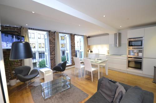 Covent Garden Apartments photo 58