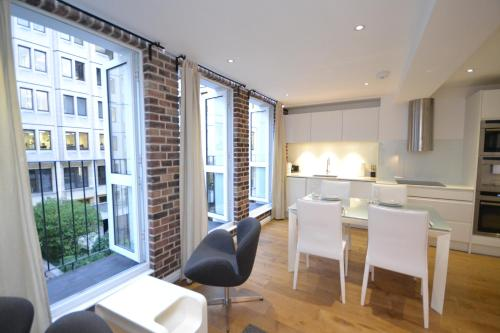 Covent Garden Apartments photo 59
