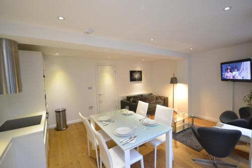 Covent Garden Apartments photo 60