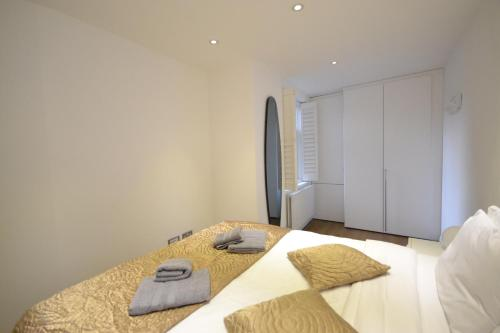 Covent Garden Apartments photo 72
