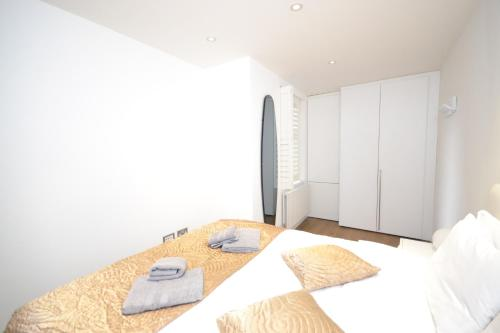 Covent Garden Apartments photo 76