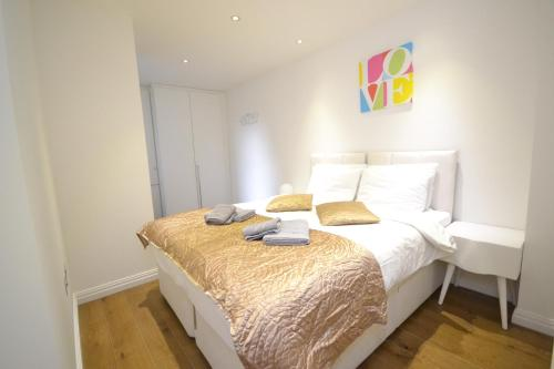 Covent Garden Apartments photo 77