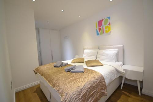 Covent Garden Apartments photo 78