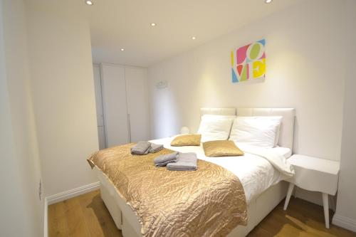Covent Garden Apartments photo 79
