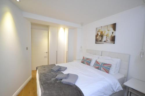 Covent Garden Apartments photo 80