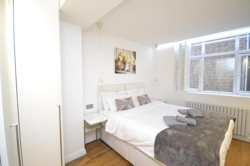 Covent Garden Apartments photo 85