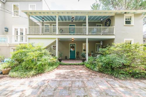 The George Street Inn - Charleston, SC 29401