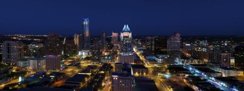500 East 4th Street, Austin, Texas 78701, United States.