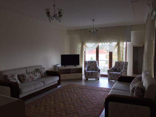 Trabzon Pelitli Apartment harita