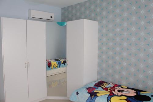 Comfortable Family Apartment Caesar Resort