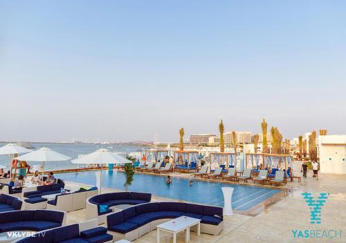 Radisson Blu Hotel, Abu Dhabi Yas Island photo 46