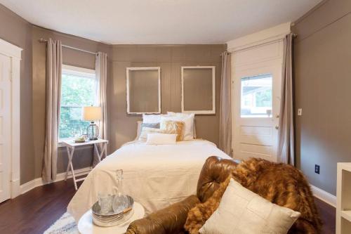3 Bedroom Historic East Nashville Home
