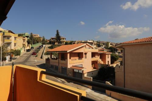 B&B La terrazza di Ub, Sìnnai, Sardegna. Prenota Online Hotel a Sìnnai