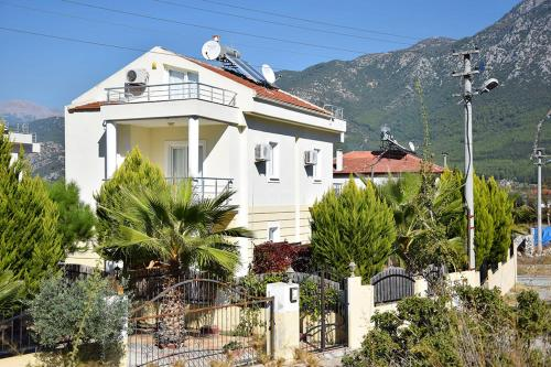Uzumlu Villa Olive indirim kuponu
