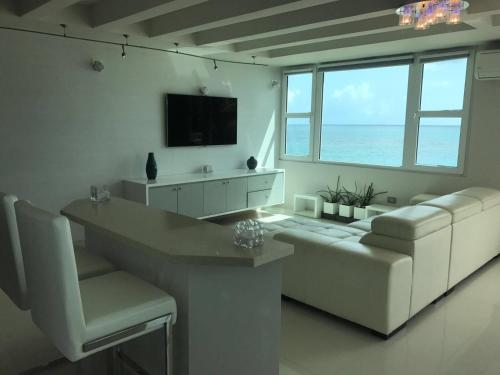 Amapola Seaside Beach Front Apartment - Carolina, PR 00979