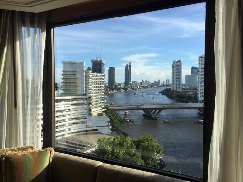 Shangri-La Hotel Bangkok photo 107