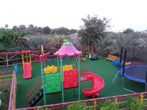 Al Danah Farm