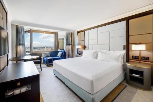 Hilton Budapest photo 34