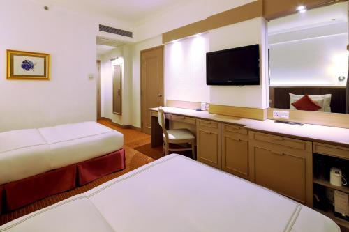 Sunway Hotel Hanoi photo 6
