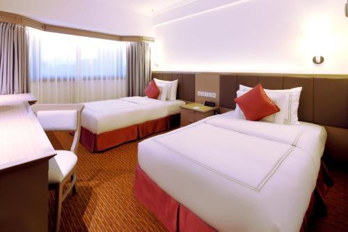 Sunway Hotel Hanoi photo 12