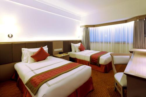 Sunway Hotel Hanoi photo 13