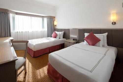 Sunway Hotel Hanoi photo 14