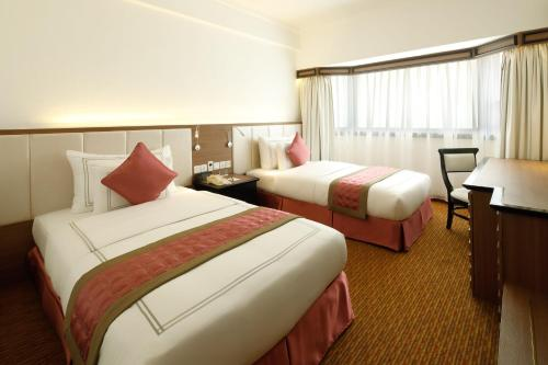 Sunway Hotel Hanoi photo 15