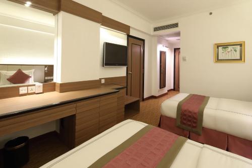 Sunway Hotel Hanoi photo 16
