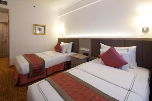 Sunway Hotel Hanoi photo 17