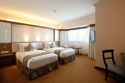Sunway Hotel Hanoi photo 18