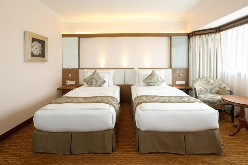 Sunway Hotel Hanoi photo 19
