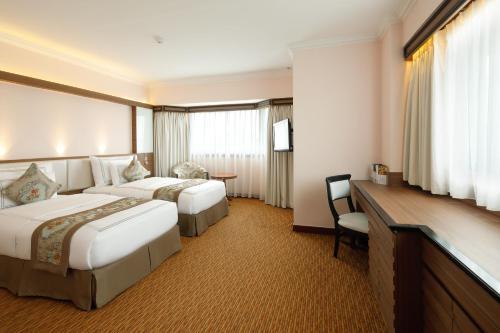 Sunway Hotel Hanoi photo 20