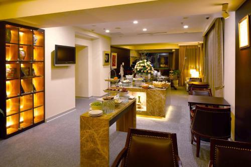 Sunway Hotel Hanoi photo 21