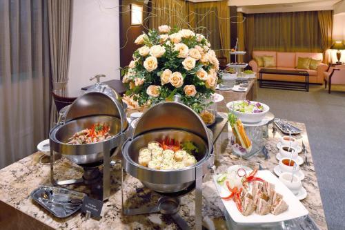 Sunway Hotel Hanoi photo 30