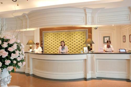 Sunway Hotel Hanoi photo 32