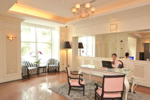 Sunway Hotel Hanoi photo 33