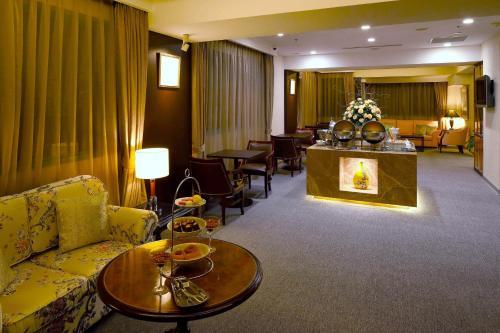 Sunway Hotel Hanoi photo 35