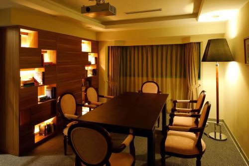 Sunway Hotel Hanoi photo 38