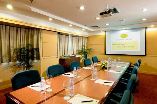 Sunway Hotel Hanoi photo 39