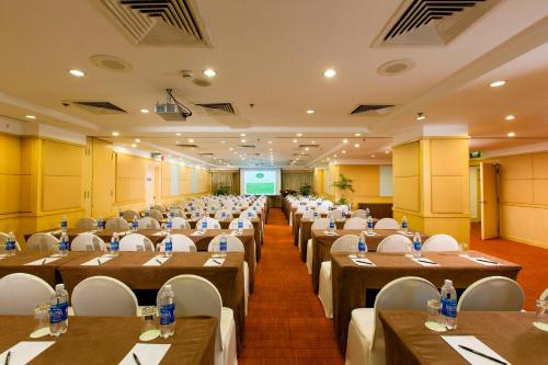Sunway Hotel Hanoi photo 41