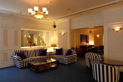Sunway Hotel Hanoi photo 45