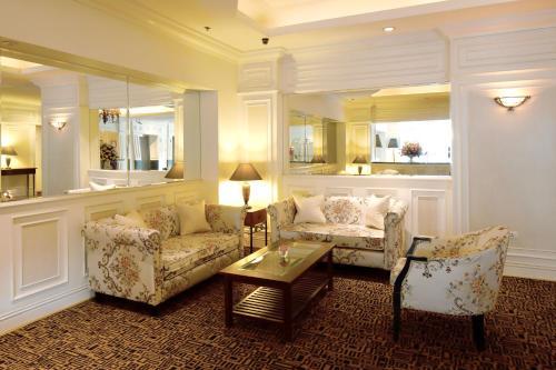 Sunway Hotel Hanoi photo 54