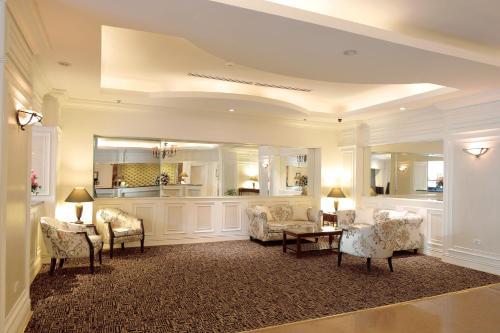 Sunway Hotel Hanoi photo 57