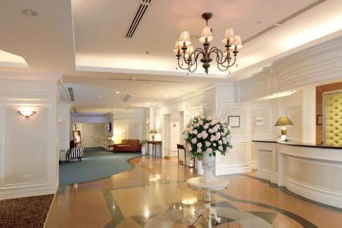 Sunway Hotel Hanoi photo 59