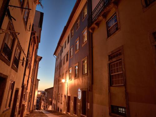 Solar Antigo Luxury Coimbra.  Foto 5