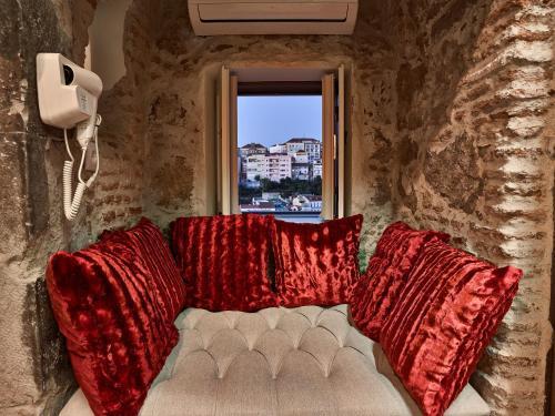 Solar Antigo Luxury Coimbra.  Foto 17