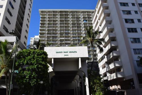 Waikiki Park Heights Photo