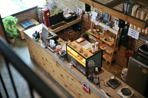 Yimwhan Hostel &Cafe photo 46